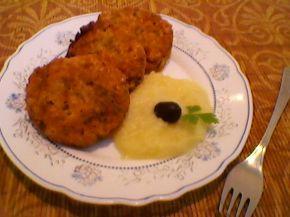 Снимка 5 от рецепта за Кюфтенца от леща
