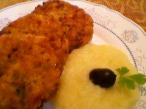 Снимка 6 от рецепта за Кюфтенца от леща