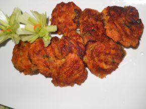 Снимка 2 от рецепта за Кюфтета `Асорти`