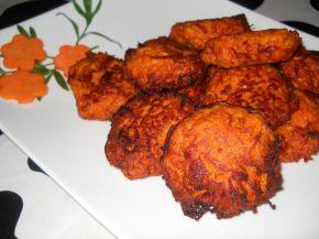 Снимка 2 от рецепта за Кюфтета от моркови