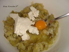 Снимка 3 от рецепта за Кюфтета от праз