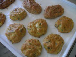 Снимка 2 от рецепта за Кюфтета от тиквички на фурна