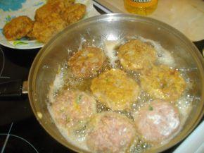 Снимка 4 от рецепта за Кюфтета с ориз