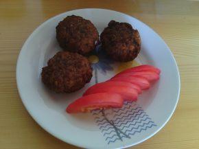Снимка 2 от рецепта за Кюфтета със свинска и говежда кайма