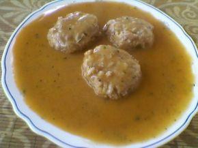 Снимка 3 от рецепта за Кюфтета в доматен сос