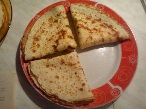 Снимка 2 от рецепта за Класическа рецепта за палачинки