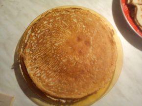 Снимка 3 от рецепта за Класическа рецепта за палачинки