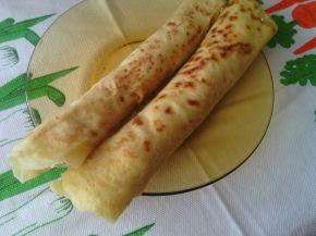 Снимка 8 от рецепта за Класическа рецепта за палачинки
