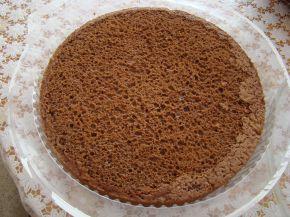 Снимка 4 от рецепта за Кокосова домашна торта