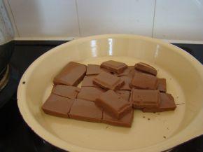 Снимка 7 от рецепта за Кокосова домашна торта