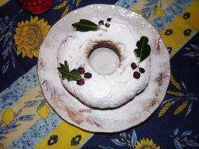 Снимка 3 от рецепта за Коледен венец