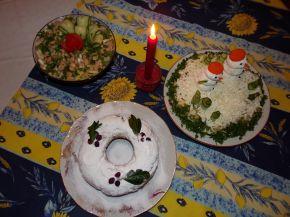Снимка 4 от рецепта за Коледен венец