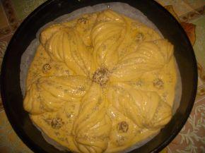 Снимка 3 от рецепта за Коледна пита - II вариант