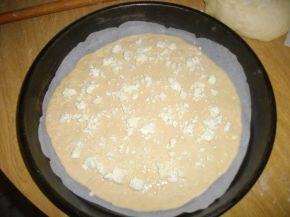 Снимка 4 от рецепта за Коледна пита - II вариант