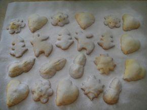 Снимка 6 от рецепта за Коледна приказка с локумки