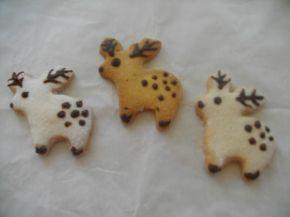 Снимка 7 от рецепта за Коледна приказка с локумки