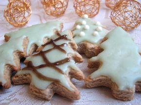 Снимка 4 от рецепта за Коледни сладки с джинджифил и канела