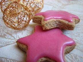 Снимка 5 от рецепта за Коледни сладки с джинджифил и канела