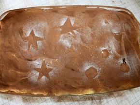 Снимка 11 от рецепта за Коледно тирамису