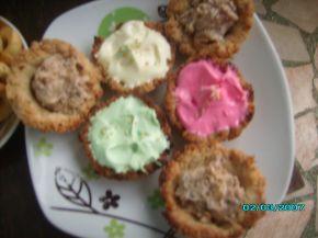 Снимка 2 от рецепта за Кошнички