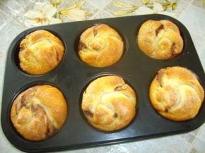 Снимка 3 от рецепта за Козуначени мъфини
