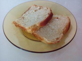 Снимка 2 от рецепта за Козунак без яйца