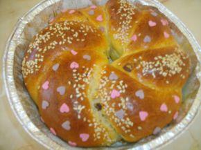 Снимка 3 от рецепта за Козунаци и рула от едно тесто
