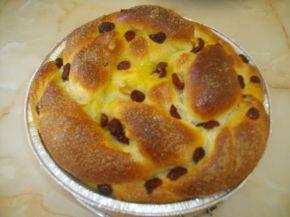 Снимка 4 от рецепта за Козунаци и рула от едно тесто