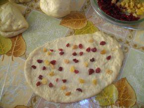 Снимка 6 от рецепта за Козунаци и рула от едно тесто