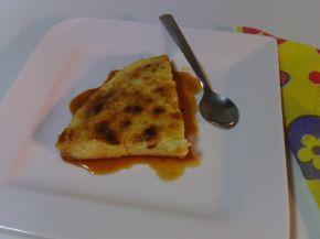Снимка 8 от рецепта за Крем карамел
