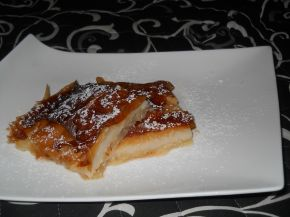 Снимка 3 от рецепта за Крем пита