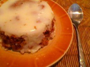 Снимка 6 от рецепта за Крем с блат от торта