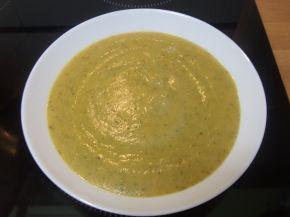 Снимка 6 от рецепта за Крем супа от зеленчуци