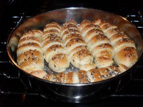 Снимка 2 от рецепта за Кренвиршки със семена