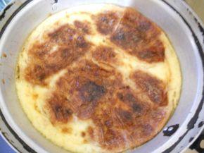Снимка 4 от рецепта за Кроасанена торта