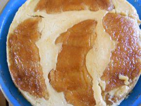 Снимка 5 от рецепта за Кроасанена торта