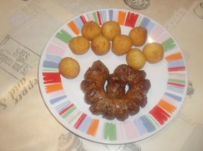 Снимка 3 от рецепта за Крокети (кюфтенца) от извара