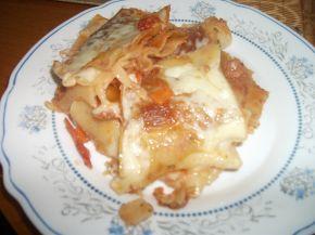 Снимка 3 от рецепта за Лазаня с кайма