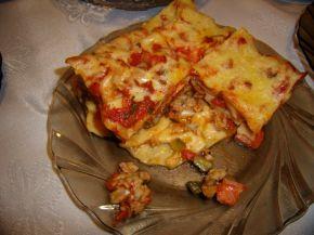 Снимка 2 от рецепта за Лазаня