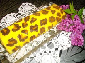 Снимка 5 от рецепта за Леопардово руло