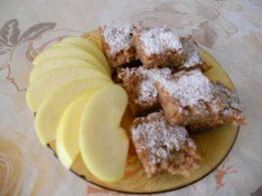Снимка 2 от рецепта за Лесен ябълков сладкиш