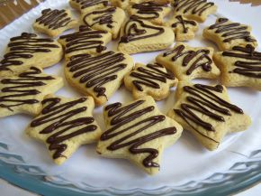 Снимка 2 от рецепта за Лесни детски бисквити