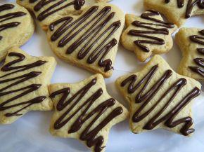 Снимка 3 от рецепта за Лесни детски бисквити