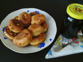 Снимка 4 от рецепта за Лесни тиганици