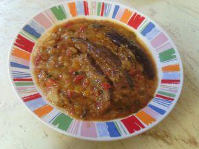 Снимка 3 от рецепта за Лятна манджа със зеленчуци