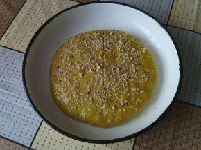 Снимка 2 от рецепта за Лимецова содена питка