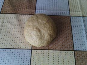 Снимка 3 от рецепта за Лимецова содена питка