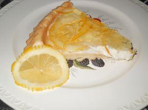 Снимка 3 от рецепта за Лимонов пай