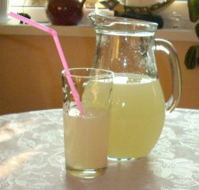 Снимка 2 от рецепта за Лимонов сок