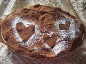 Снимка 2 от рецепта за Любовно тирамису